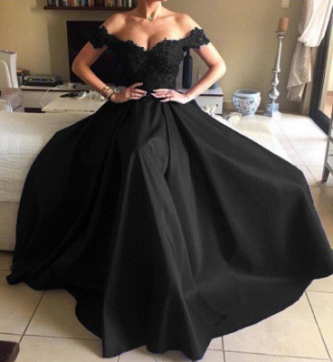Elegant evening dresses long green | Black Evening Wear Red Online_2
