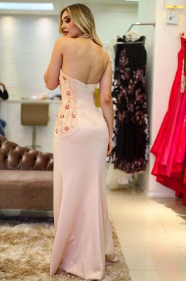Simple prom dresses long cheap mermaid prom dresses evening dresses online_4
