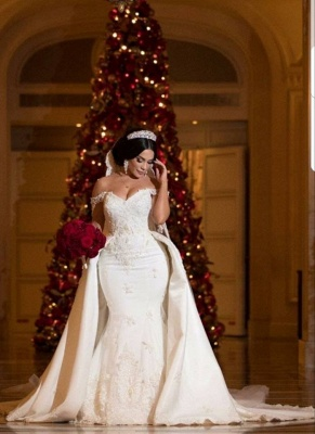 Designer Brautkleider A Linie   Kleider für Hochzeit Online_1