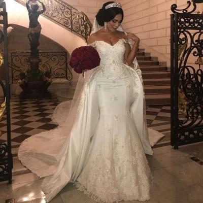 Designer Brautkleider A Linie   Kleider für Hochzeit Online_4