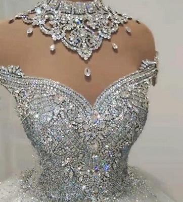 Elegante Hochzeitskleider Mit Spitze | Brautkleid Luxus Online_2
