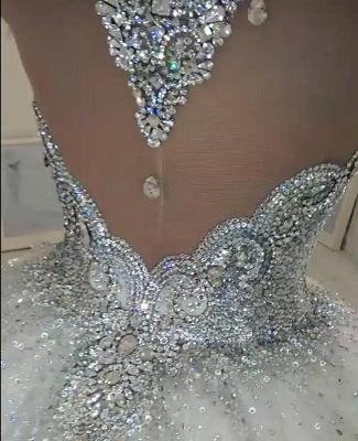 Elegante Hochzeitskleider Mit Spitze | Brautkleid Luxus Online_5