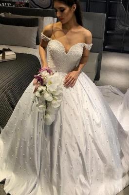 Designer Hochzeitskleider Prinzesin | Brautmoden Online_1