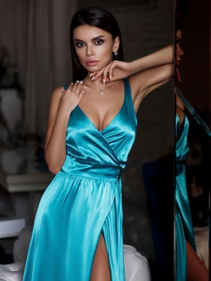 Turkish evening dresses long cheap prom dresses evening wear online_3
