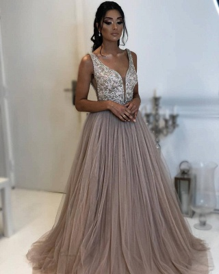 Fashion Evening Dresses Long Cheap | Prom dress lace online_2